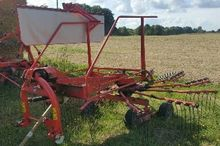 2004 Kuhn GA 4521 Windrower