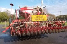 2008 Kverneland I DRIL PRO Dril