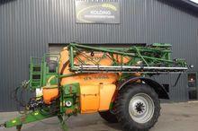 2007 Amazone ux 5200 trailed sp