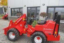 Schaffer 3036 Compact loader