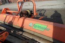 2010 Agrimaster KL250