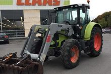 2009 CLAAS Arion 520 cis Tracto