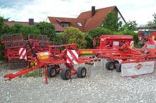 Used 1997 Kuhn GA 60