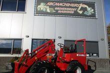 Schaffer 336 Compact loader