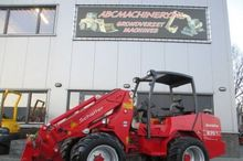 2009 Schaffer 460T Wheel loader