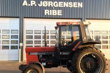 1984 Case IH 844XL Tractor