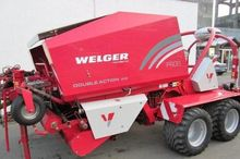 Used 2008 Welger Dou
