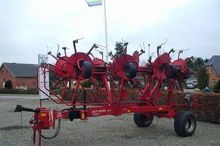 Used 2011 Lely LOTUS
