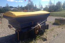 Bogballe EXW 2200l fertilizer s