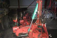 Kverneland EG 100-240-9 5 furet