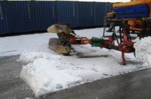 Kverneland PB100 5F Plough