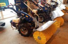 BCS 738 Single axle tractor
