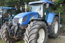 Used 2009 Holland T7