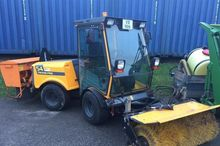 2009 TransPro 54 Equipment carr