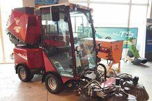 2015 3400 Equipment carrier