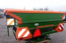 2014 Amazone ZAM fertilizer spr
