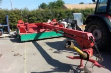 2006 Taarup 4036 C Mowing devic
