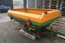 Amazone ZA-U 1501 fertilizer sp