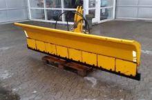2870 Snow plough blade
