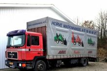 1996 MAN 18.262 Truck