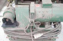 PTO trukket generator