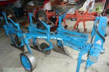 Lemken Opal 090 X Plough