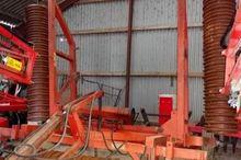 FMA 6.3 meter. Hydrauliks Furro