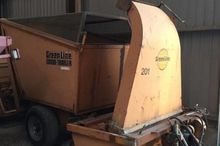 Used Combitrailer 15