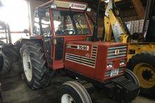 1985 Fiat 70-90 Comfort Tractor