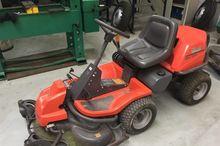 2003 Husqvarna Rider 15V2 94 Co