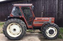 1986 Fiatagri 100-90 DT Tractor