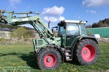 1994 Fendt 510 C Tractor