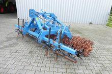2013 Tigges SBK 3006 Cultivator