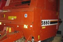 Used 1995 Hesston 58