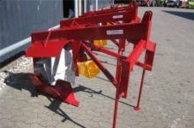 2014 Grøbleplov Plough