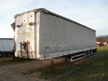 Used 1998 Trailor SY