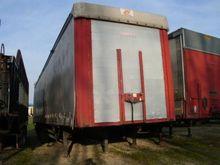 2000 Viberti 36S20S Semitrailer