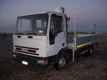 2000 Iveco ML100E Truck