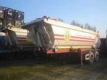 2002 Adige SRE2HS Semitrailer