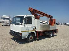 1983 Fiat 60.10 Truck