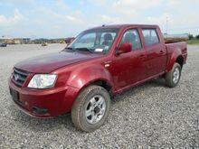 2009 Tata XENON SUV & truck
