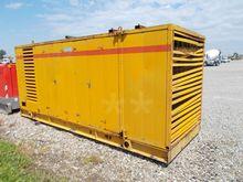 2000 Arges Generator
