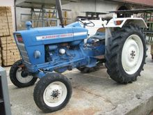 Used 1985 Ford 4000