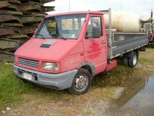 1990 Iveco 35.10 Commercial Veh