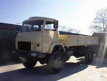 Used 1982 SAVIEM TRM