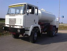 1980 Astra BM 201 Truck