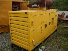 2001 Gen Set Generator