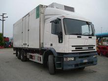 1995 Iveco M1TPJ038 Truck