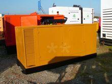 2002 Bobinindus P6 Generator