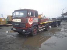 1992 UNIC 165.24 Truck
